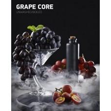 Табак для кальяна Dark Side Grape core (Виноград)