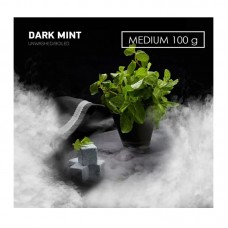 Табак для кальяна Dark Side 250gr Dark Mint (Мята)