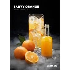 Табак для кальяна Dark Side Barvy Orange (Апельсин)