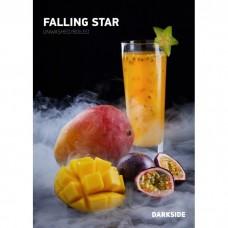 Табак для кальяна Dark Side 250gr Falling Star (Манго Маракуя)