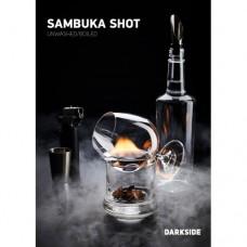 Табак для кальяна Dark Side Sambuka Shot (Самбука)