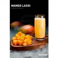 Табак для кальяна Dark Side 250gr Mango Lassi (Манго)
