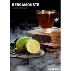 Табак для кальяна Dark Side 250gr Bergamonstr (Чай с бергамотом)