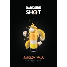 Табак для кальяна Dark Side Dark SHOT Донский Чилл 120gr