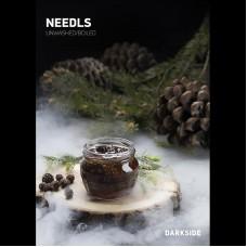 Табак для кальяна Dark Side 250gr Needles (Хвоя)