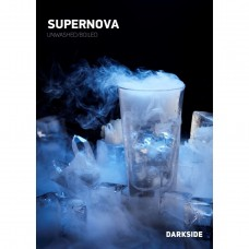 Табак для кальяна Dark Side 250gr Supernova (Суперментол)