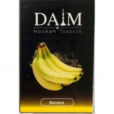 Табак для кальяна Daim Banana (Банан) 50g
