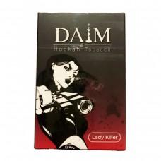Табак для кальяна Daim Lady Killer (Дыня, манго, лесные ягоды, мята) 50g