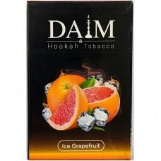 Табак для кальяна Daim Ice grapefruit (Айс грейпфрут) 50g