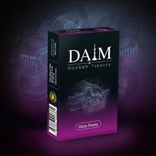 Табак для кальяна Daim Ozzy fozzy (Маракуя, лайм, слива, мята) 50g