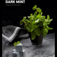 Табак для кальяна Dark Side Dark Mint (Сладкая мята)