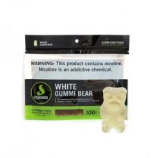Табак для кальяна Fumari White gummy bear (белые мишки)