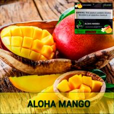 Табак для кальяна Fumari Aloha Mango (манго с тропическими фруктами)