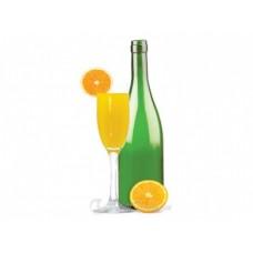 Табак для кальяна Fumari Mimosa (шампанское апельсин)