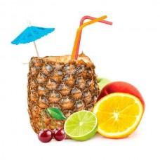 Табак для кальяна Fumari Tropical Punch (тропический пунш)