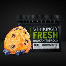 Табак для кальяна Fumari Blueberry muffin (черничный маффин)
