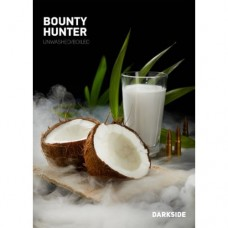 Табак для кальяна Dark Side Bounty Hunter (Ледяной кокос)