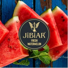 Табак для кальяна Jibiar Fresh Watermelon (Свежий арбуз)