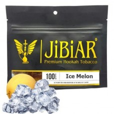 Табак для кальяна Jibiar Ice Melon (Айс Дыня)
