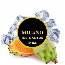 Табак для кальяна Milano Ice cactus M44 (Кактус, Лёд)