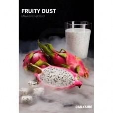 Табак для кальяна Dark Side Fruity dust (Драконовый фрукт)