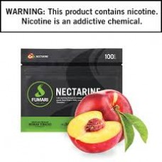 Табак для кальяна Fumari Nectarine (нектарин)