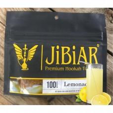 Табак для кальяна Jibiar Lemonade (Лимонад)