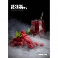 Табак для кальяна Dark Side Generis Raspberry (Сладкая малина)