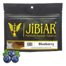 Табак для кальяна Jibiar Blueberry (Черника)