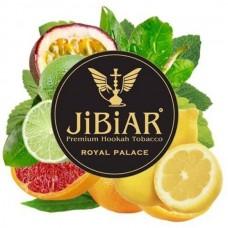 Табак для кальяна Jibiar Royal Palace (Апельсин Грейпфрут Лайм Лед Маракуйя)