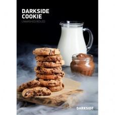 Табак для кальяна Dark Side Cookie (Шоколадно банановое печенье)