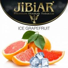 Табак для кальяна Jibiar 50 gr Ice grapefruit (Айс грейпфрут)