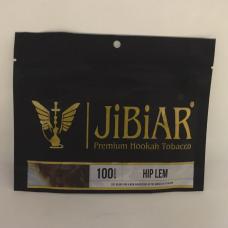 Табак для кальяна Jibiar Hip lem (Апельсин лайм лёд)