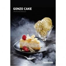 Табак для кальяна Dark Side Gonzo Cake (Чизкейк)