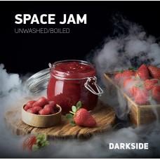 Табак для кальяна Dark Side Space Jam (Клубничный Джем)