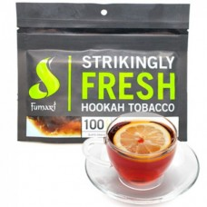 Табак для кальяна Fumari Citrus tea (цитрусовый чай)