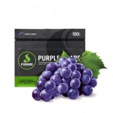 Табак для кальяна Fumari Purple Grape (Черный виноград)