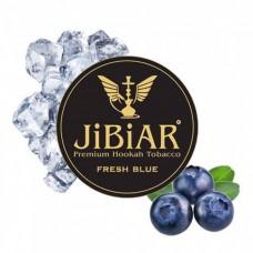 Табак для кальяна Jibiar Fresh Blue (Айс черника)