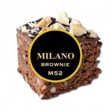 Табак для кальяна Milano Brownie (Шоколадный пирог)