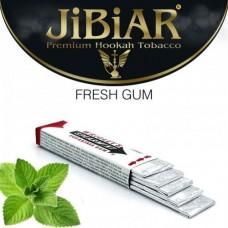 Табак для кальяна Jibiar Fresh Gum (Свежая жвачка)