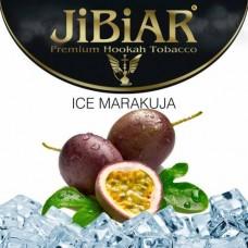 Табак для кальяна Jibiar Ice Marakuja (Айс маракуя)