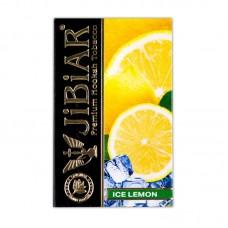 Табак для кальяна Jibiar 50 gr Ice lemon (Айс лимон)