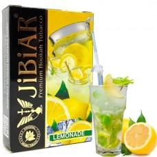 Табак для кальяна Jibiar 50 gr Lemonade (Классический лимонад)