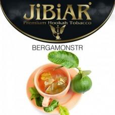 Табак для кальяна Jibiar Bergamonstr (Чай с бергамотом)