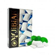 Табак для кальяна Jibiar Gum (Мятная жвачка)