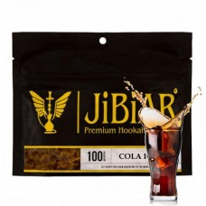 Табак для кальяна Jibiar Ice Cola (Айс кола)