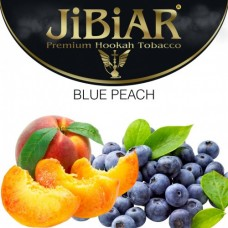 Jibiar Blue Peach (Персик, Черника)