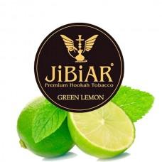 Jibiar Green Lemon (Лайм)