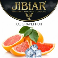 Табак для кальяна Jibiar Ice Grapefruit (Айс грейпфрут)