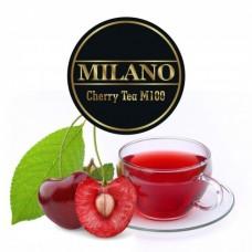 Табак для кальяна Milano Cherry Tea M102 (Вишневый чай)